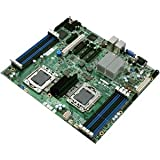 S5500BC Server Motherboard – 5500 Chipset – Socket B LGA-1366 by INTEL