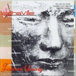 Alphaville - Forever Young (vinyle) - Zortam Music