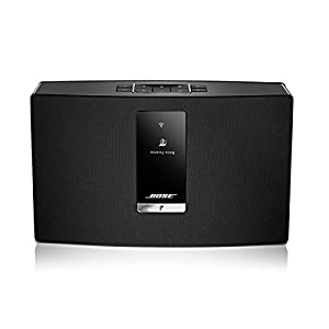 Where to buy  Bose ® SoundTouch Portable Series II Wi-Fi Music System