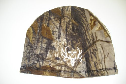 Learn More About Bone Collector Brotherhood Camo and White Single Layer Beanie Hunting Hat Stocking ...