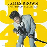 JB40 - 40th Anniversary Collectionpar James Brown