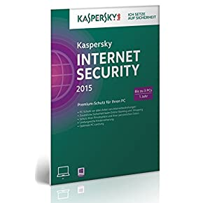 Jetzt neu: Antivirus & Internet Security Software 2015