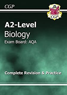 AQA A-Level Revision Material - VBIOLOGY