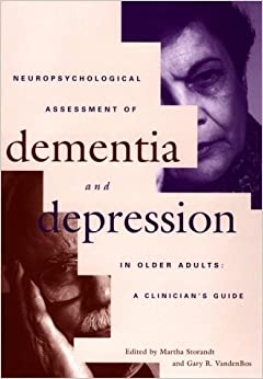 a guide to adult neuropsychological diagnosis