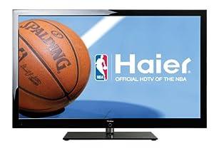 Haier LE55B1381 55-Inch 1080p 120Hz Slim LED HDTV