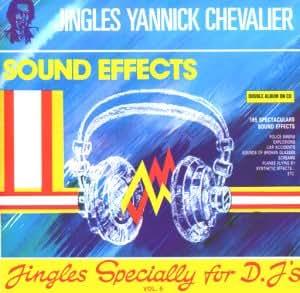 Yannick Chevalier Jingles N11 US Jingles