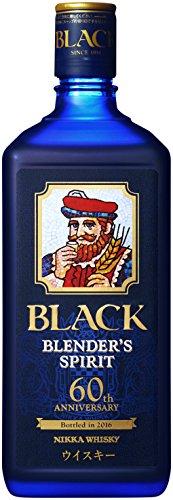 【数量限定】ブラックニッカ ブレンダーズ スピリット 瓶 700ml