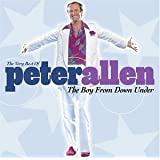 The Boy From Down Under: The Very Best of Peter Allen