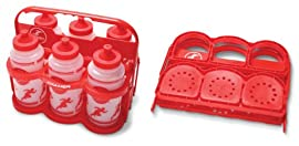 Cramer 023803 Collapsible Water Bottle Carrier (Call 1-800-327-0074 to order)