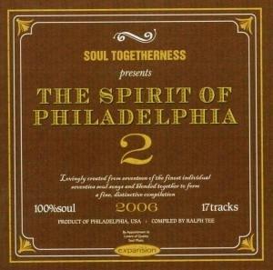 Brenda & The Tabulations - Spirit of Philadelphia, Vol. 2 - Zortam Music