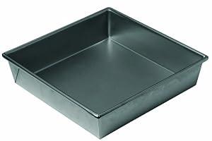 Chicago Metallic Non Stick 9-Inch Square Cake Pan