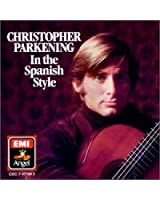 In the Spanish Style / Christopher Parkening