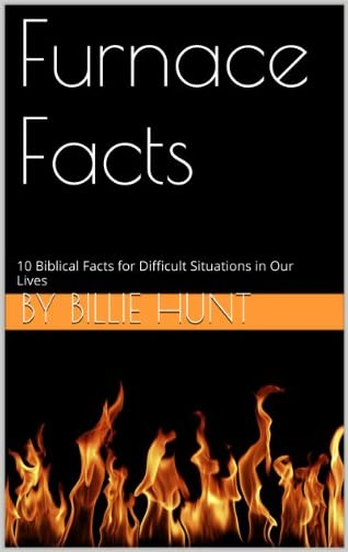 New eBook by Billie Hunt on Kindle. Furnace Facts