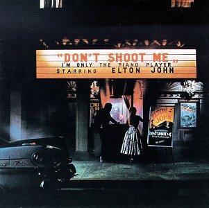 Elton John - Don