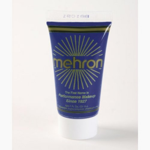 Mehron Liquid Face Paints - Navy NB (1 oz) - 1