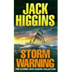 Book Review on Storm Warning (Classic Jack Higgins Collection) by Jack Higgins