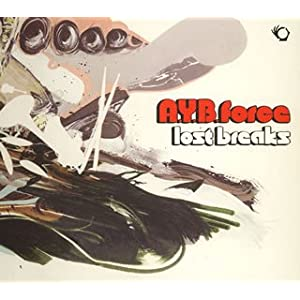 A.Y.B.force / LOST BREAKS