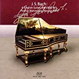 J. S. バッハ:イギリス組曲 [チェンバロの歴史と名器3](Bach: English Suites)