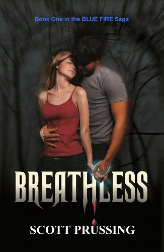 Breathless by Scott Prussing ebook deal