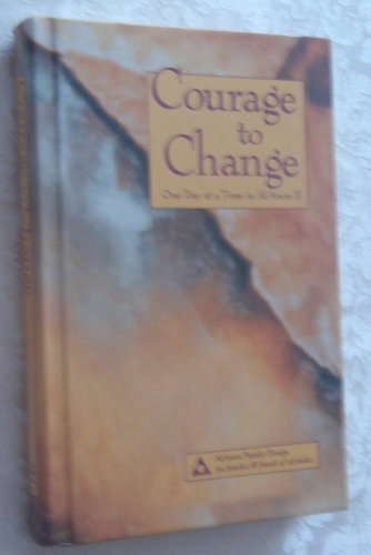 Courage to Change: 1 Day at a Time in Al-Anon II