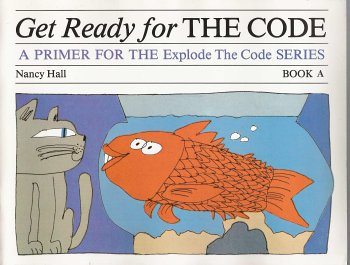 Get Ready for the Code - Book a, Nancy Hall