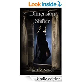 Dimension Shifter (Dimensions Saga Book 1)