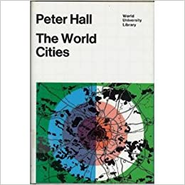 The World Cities: Peter Hall: Amazon.com: Books