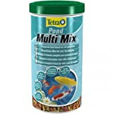 Tetra Pond Multi Mix 1 l - Fischfutter