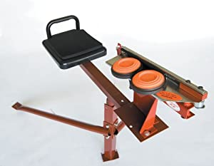 Trius Trapmaster Target Trap with Swivel Seat by Trius