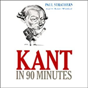 Kant in 90 Minutes Audiobook