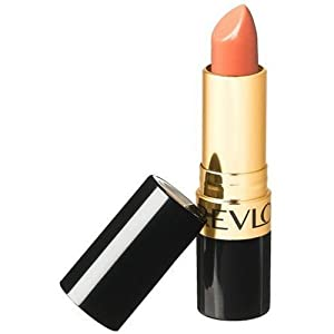 Revlon Super Lustrous Lip Stick: Sandalwood Beige #240