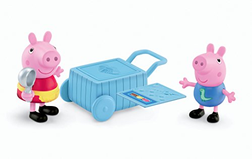 Fisher-Price Peppa Pig Ice Cream Time - 1