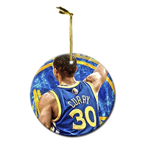Golden State Warriors Tree Ornament Warriors Tree