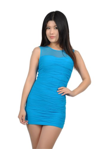 Turquoise Dresses Under 50