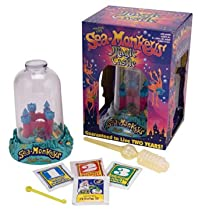SEA MONKEYS MAGIC CASTLE Miracle Retro Toy Fun New