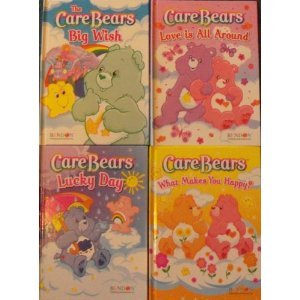 Care Bears Books