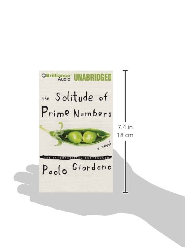 the solitude of prime numbers pdf