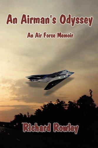 An Airman's Odyssey: An Air Force Memoir