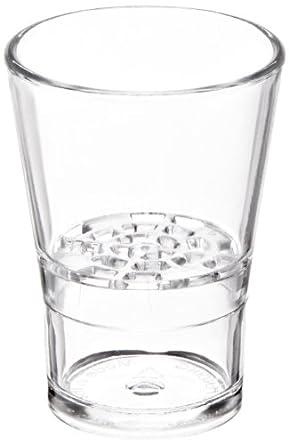 SideKick SKSG-RT4 Shot Glass Set (4 Sets of 4)