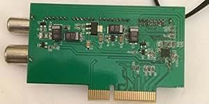 Dreambox DVB-C/T LG Hybrid Tuner