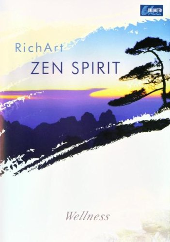 Zen Spirit [2007] [DVD]