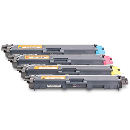 multipack-4x-compatible-toner-cartridge-to-brother-tn242-bk-tn246-c-m-y-black-for-2500-pages-colour-