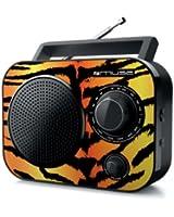 Muse - M-060 TG - Radio Transistor - Radio Mondiale