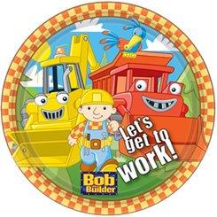 bob-le-builder-plate-23cm-pack-de-8-jouet