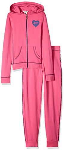 juicy-couture-little-girls-2-pieces-hooded-jog-pants-set-pink-4