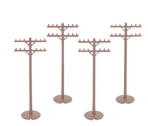 Bachmann Trains Telephone Poles
