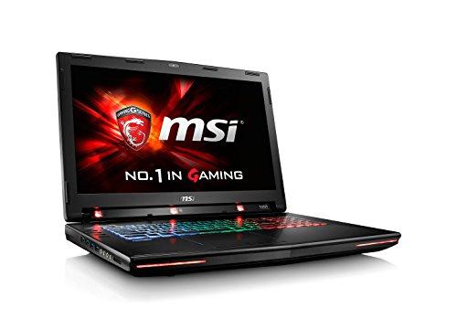 MSI GT72S G Tobii-805 17.3