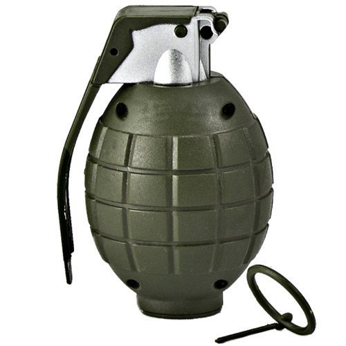 Adventure Force / Exploding Grenade - 1