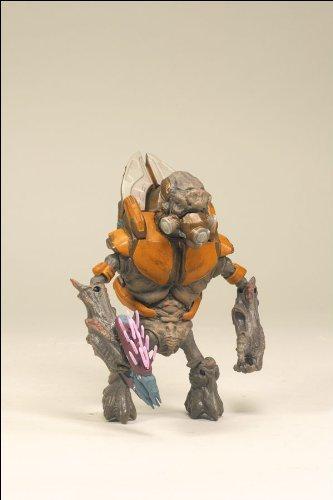 McFarlane Toys Halo Reach Series 2 - Grunt Minor Action Figure Orange by Unknown