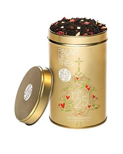 Palais des Thés N°25 Holiday Blend of Black Tea, 3.5-Oz.